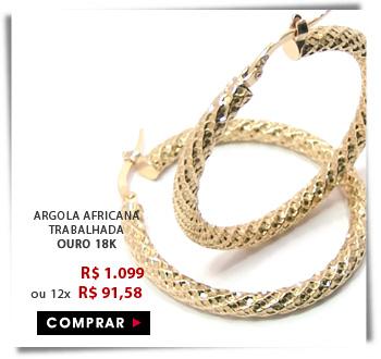 Argola Africana