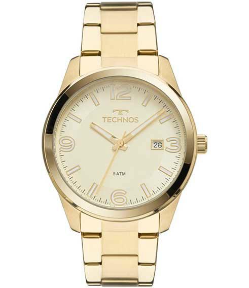 Relógio Technos Feminino - Dress - 2115MNA 4X Technos na Lorenzo Jóias e6f5aee909