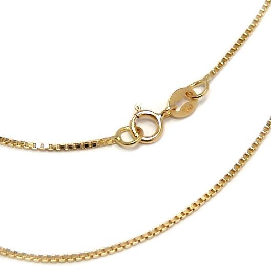 c6ef631a4b04e Corrente de ouro amarelo 18k - Veneziana - Masculina - 60 cm Ouro ...