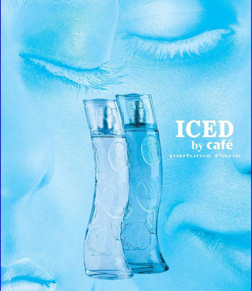 Perfume Iced by Café Masculino