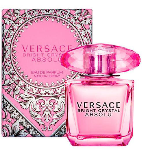 Perfume Bright Crystal Absolu Feminino