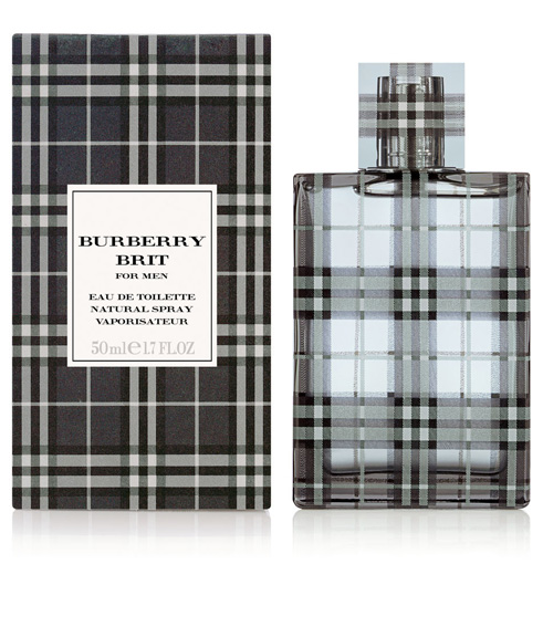 c34df857f4f Perfume Burberry Brit Masculino Burberry na Lorenzo Jóias