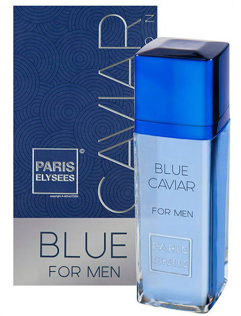 Perfume Blue Caviar Collection Masculino