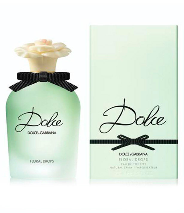 Perfume Dolce Floral Drops Feminino