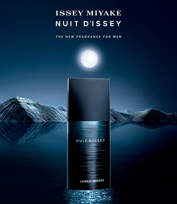 Perfume Nuit D'Issey Masculino