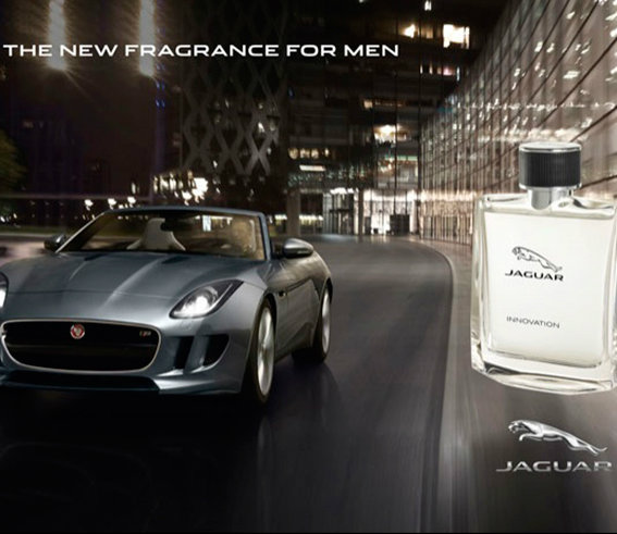 Perfume Jaguar Innovation Masculino