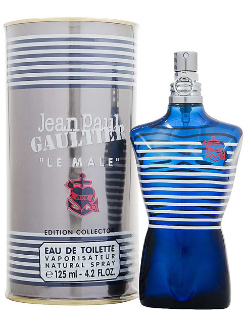 Perfume Le Male The Sailor Guy Masculino