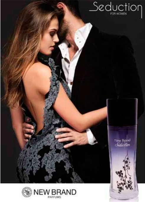 Perfume Seduction Feminino
