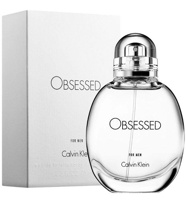 784cc73712 Perfume Obsessed For Men Masculino Calvin Klein na Lorenzo Jóias