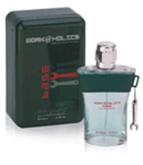 Perfume Work@holics Base Masculino