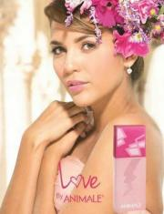 Perfume Animale Love Feminino