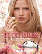 Perfume Be Delicious Fresh Blossom Feminino Eau de Toilette 100ml