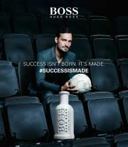 Perfume Boss Bottled Unlimited Masculino Eau de Toilette 100ml