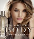 Perfume Burberry Body EDT Feminino