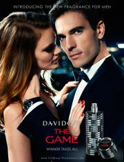 Perfume Davidoff The Game Masculino