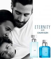 Perfume Eternity Air Women Feminino Eau de Parfum 100ml