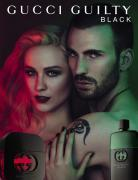 Perfume Gucci Guilty Black Masculino