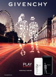 Perfume Play in the City Masculino