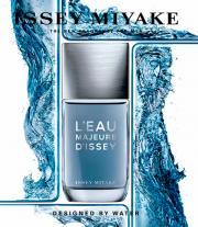 Perfume L'Eau Majeure D'Issey Masculino