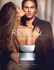 Perfume Reveal Masculino Eau de Toilette 100ml
