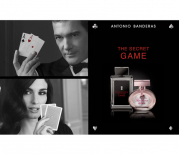 Perfume The Secret Game Feminino