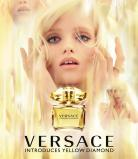 Perfume Versace Yellow Diamond Feminino Eau de Toilette 30ml
