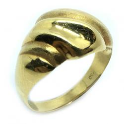 Anel em ouro 18k - 2ANO0543