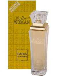 Perfume Billion Woman Feminino Eau de Toilette 100ml