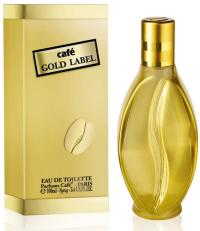 Perfume Café Gold Label Feminino Eau de Toilette 30ml