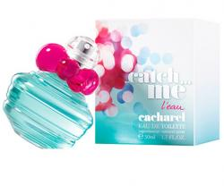 Perfume Catch Me Summer Feminino Eau de Cologne 50ml