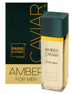 Perfume Amber Caviar Collection Masculino Eau de Toilette 100ml