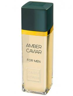 Perfume Amber Caviar Collection Masculino