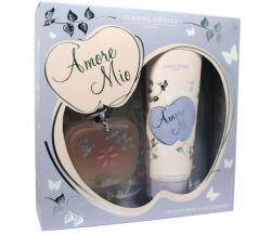 Coffret Amore Mio Feminino EDT 100ml + Body Lotion 200ml