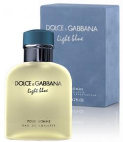 Perfume Light Blue Masculino