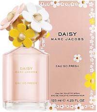 Perfume Daisy Eau So Fresh Feminino Eau de Toilette 75ml