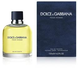 Perfume Dolce & Gabbana Pour Homme Masculino