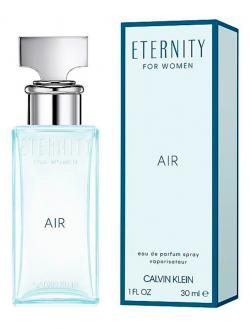 Perfume Eternity Air Women Feminino Eau de Parfum 30ml