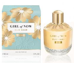 Perfume Girl Of Now Feminino