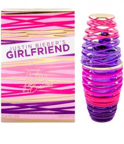 Perfume Girlfriend Feminino
