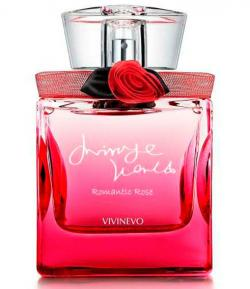 Perfume Mirage World Romantic Rose Feminino