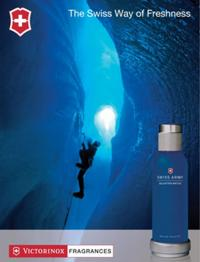 Perfume Mountain Water Masculino