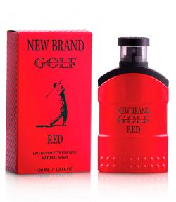 Perfume Golf Red Masculino Eau de Toilette 100ml + Perfume Maximus Fiorucc 10ml