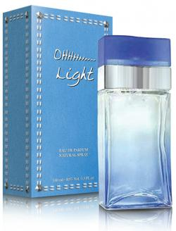 Perfume Oh Light Feminino Eau de Parfum 100ml