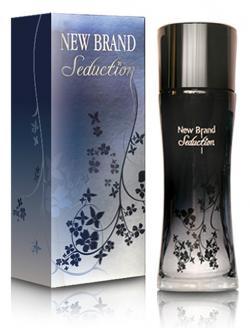 f2d88b32f6 Perfume Seduction Feminino Eau de Parfum 100ml + Perfume Dolce Amore  Fiorucci. Brinde. New BrandPerfume ...