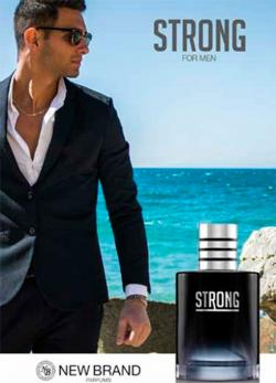 Perfume Strong Masculino