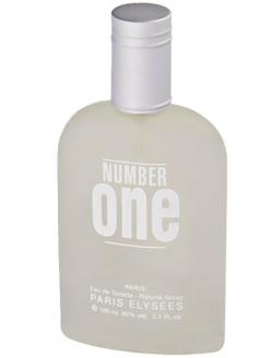 Perfume Number One Unissex
