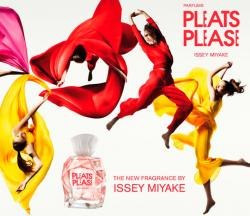 Perfume Pleats Please L'Elixir Edition Feminino