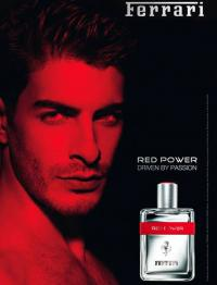 Perfume Ferrari Red Power Masculino