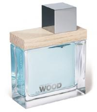 Perfume She Wood Crystal Creek Wood Feminino
