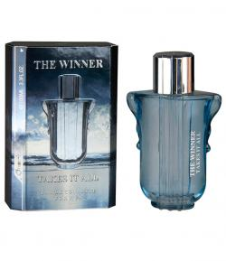 Perfume The Winter Takes It All Masculino Eau de Toilette 100ml